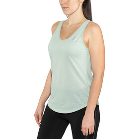 Odlo BL Millennium Element Koszulka bez rękawów Kobiety, surf spray